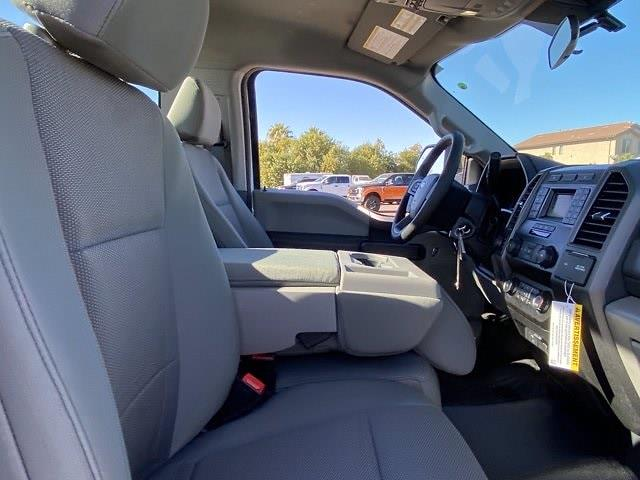2021 Ford F-450 Regular Cab DRW 4x2, Cab Chassis #MEC71683 - photo 12
