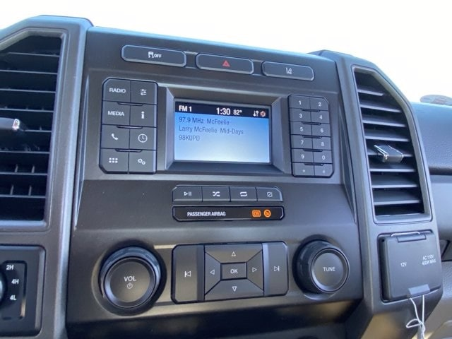 2021 Ford F-450 Regular Cab DRW 4x2, Cab Chassis #MEC71683 - photo 17