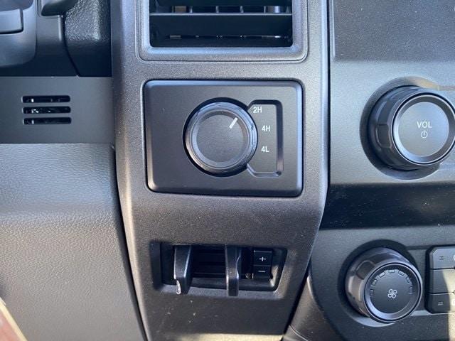 2021 Ford F-450 Regular Cab DRW 4x2, Cab Chassis #MEC71683 - photo 19