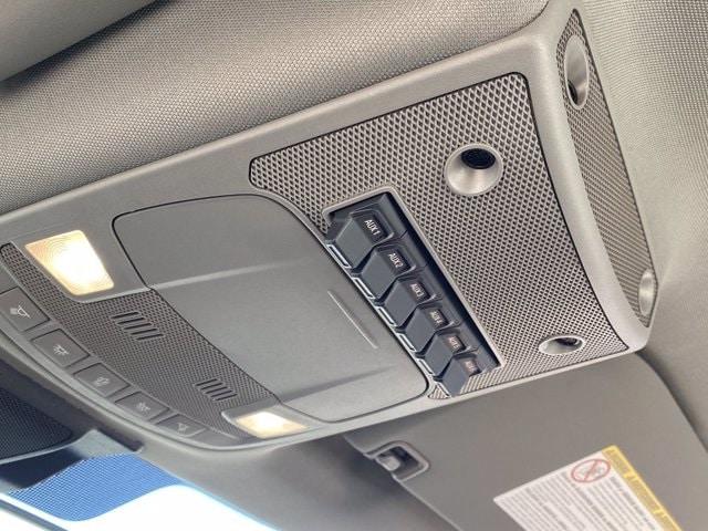 2021 Ford F-450 Regular Cab DRW 4x2, Cab Chassis #MEC71683 - photo 20