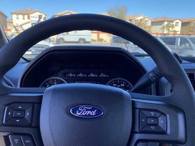 2021 Ford F-450 Regular Cab DRW 4x2, Cab Chassis #MEC71683 - photo 21