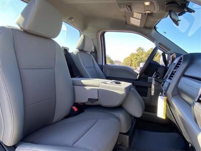 2021 Ford F-450 Regular Cab DRW 4x2, Cab Chassis #MEC71683 - photo 10