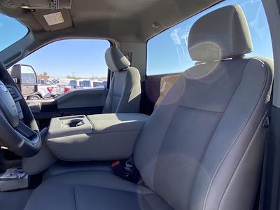 2021 Ford F-450 Regular Cab DRW 4x2, Cab Chassis #MEC71683 - photo 13