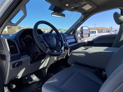 2021 Ford F-450 Regular Cab DRW 4x2, Cab Chassis #MEC71683 - photo 14