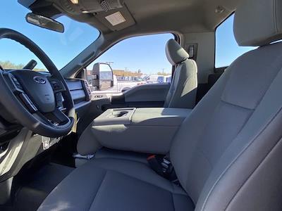 2021 Ford F-450 Regular Cab DRW 4x2, Cab Chassis #MEC71683 - photo 15