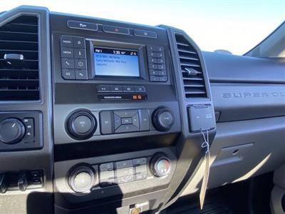 2021 Ford F-450 Regular Cab DRW 4x2, Cab Chassis #MEC71683 - photo 16