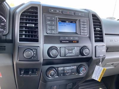 2021 Ford F-450 Regular Cab DRW 4x4, Cab Chassis #MEC71684 - photo 15