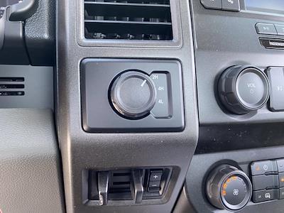 2021 Ford F-450 Regular Cab DRW 4x4, Cab Chassis #MEC71684 - photo 18