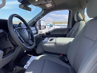 2021 Ford F-450 Regular Cab DRW 4x4, Cab Chassis #MEC71686 - photo 13