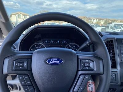 2021 Ford F-450 Regular Cab DRW 4x4, Cab Chassis #MEC71686 - photo 20