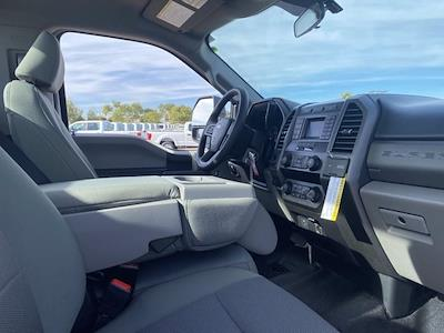 2021 Ford F-550 Regular Cab DRW 4x2, Cab Chassis #MEC71691 - photo 10