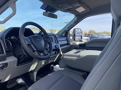 2021 Ford F-550 Regular Cab DRW 4x2, Cab Chassis #MEC71691 - photo 12
