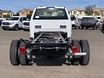 2021 Ford F-550 Regular Cab DRW 4x2, Cab Chassis #MEC71691 - photo 8