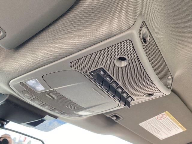 2021 Ford F-550 Regular Cab DRW 4x4, Cab Chassis #MEC71694 - photo 19