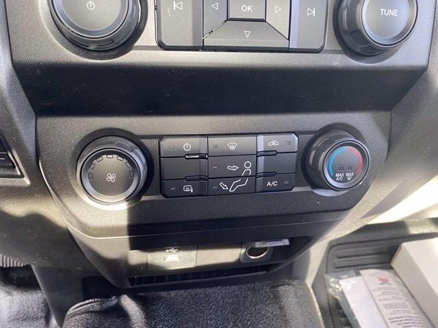 2021 Ford F-550 Regular Cab DRW 4x4, Cab Chassis #MEC71695 - photo 16