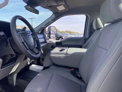 2021 Ford F-550 Regular Cab DRW 4x4, Cab Chassis #MEC71695 - photo 13