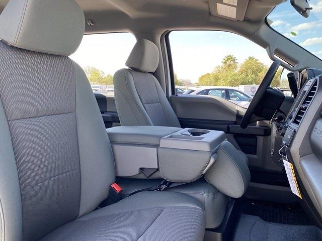 2021 Ford F-450 Crew Cab DRW 4x2, Cab Chassis #MEC71697 - photo 9