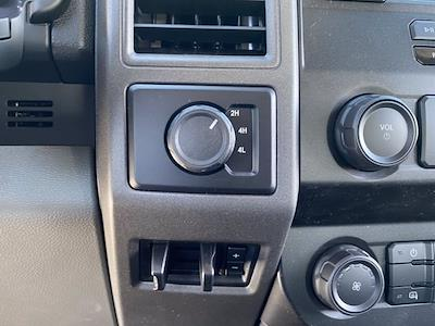 2021 Ford F-450 Crew Cab DRW 4x4, Cab Chassis #MEC71702 - photo 22