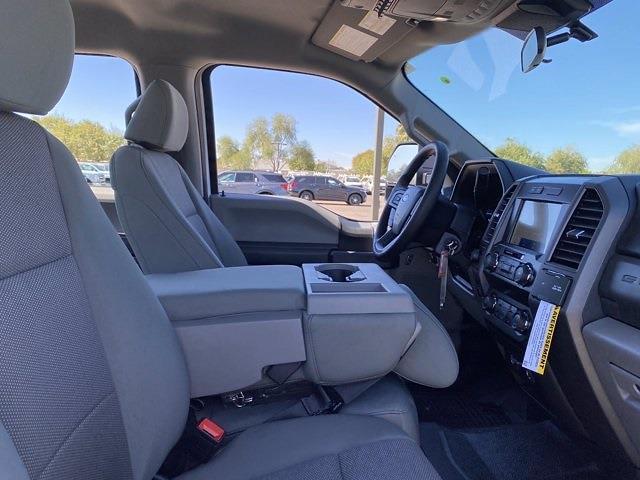 2021 Ford F-250 Crew Cab 4x4, Pickup #MEC82677 - photo 11