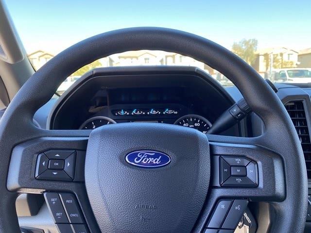 2021 Ford F-250 Crew Cab 4x4, Pickup #MEC82677 - photo 22