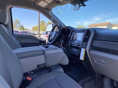 2021 Ford F-250 Crew Cab 4x4, Pickup #MEC82677 - photo 10