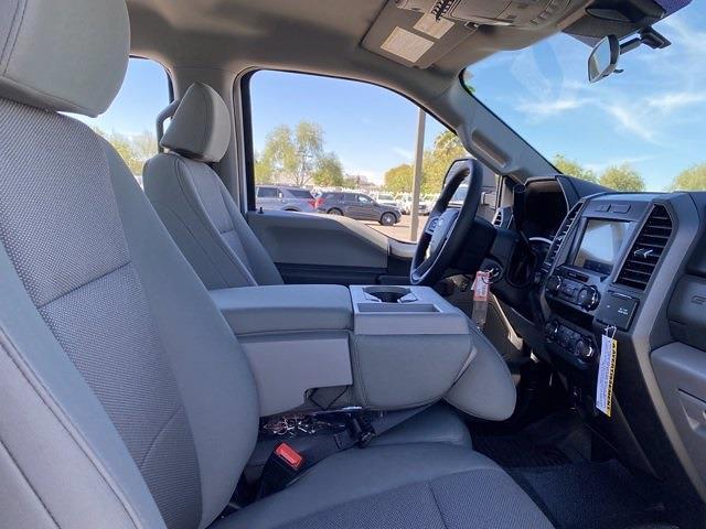 2021 Ford F-250 Crew Cab 4x4, Pickup #MEC82678 - photo 10