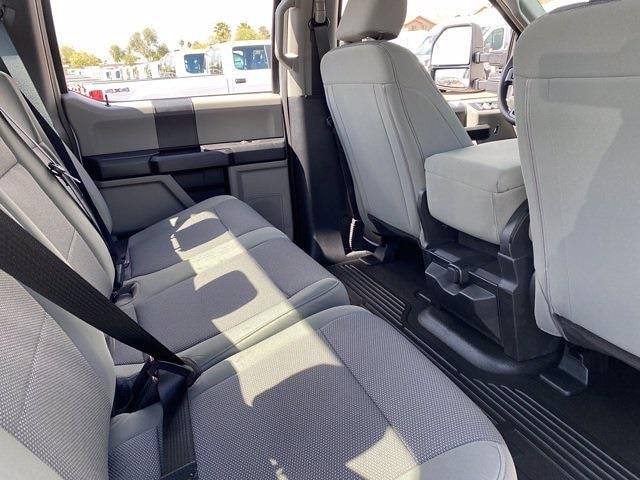 2021 Ford F-250 Crew Cab 4x2, Pickup #MED06201 - photo 10