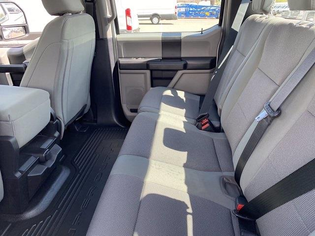 2021 Ford F-250 Crew Cab 4x2, Pickup #MED06201 - photo 11