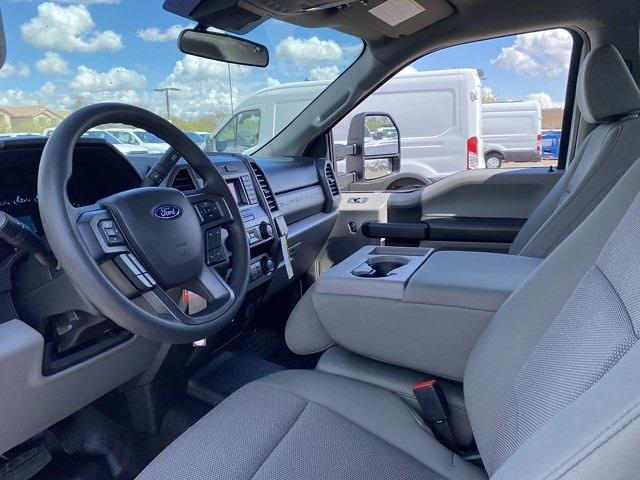 2021 Ford F-250 Crew Cab 4x2, Pickup #MED06201 - photo 13