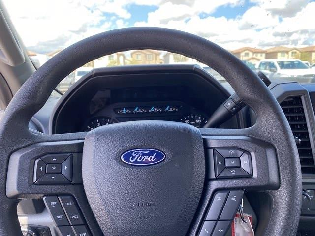 2021 Ford F-250 Crew Cab 4x2, Pickup #MED06201 - photo 20