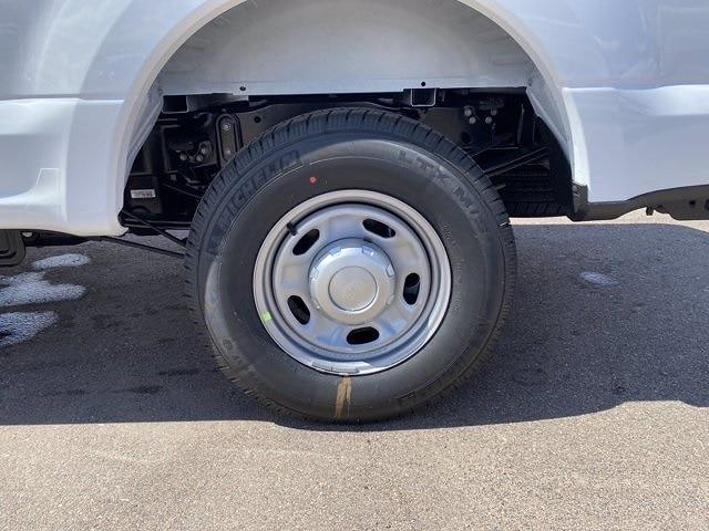 2021 Ford F-250 Crew Cab 4x2, Pickup #MED06201 - photo 5
