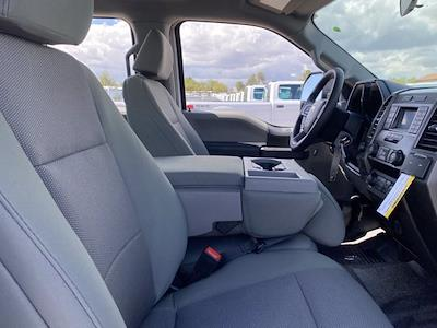 2021 Ford F-250 Crew Cab 4x2, Pickup #MED06201 - photo 9
