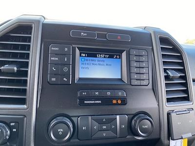 2021 Ford F-250 Crew Cab 4x2, Pickup #MED06201 - photo 16