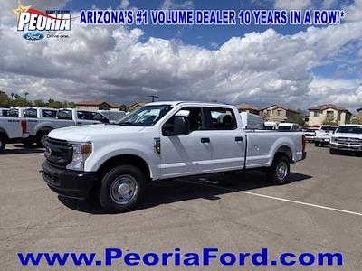 2021 Ford F-250 Crew Cab 4x2, Pickup #MED06201 - photo 22