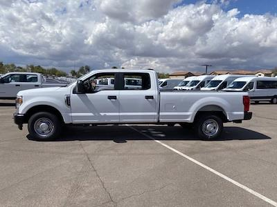 2021 Ford F-250 Crew Cab 4x2, Pickup #MED06201 - photo 4