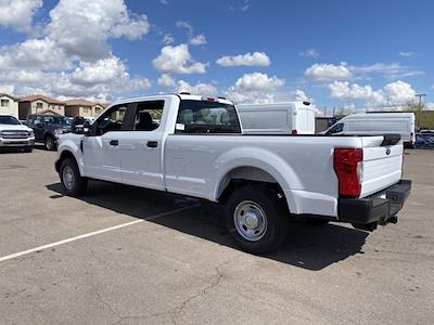 2021 Ford F-250 Crew Cab 4x2, Pickup #MED06201 - photo 2
