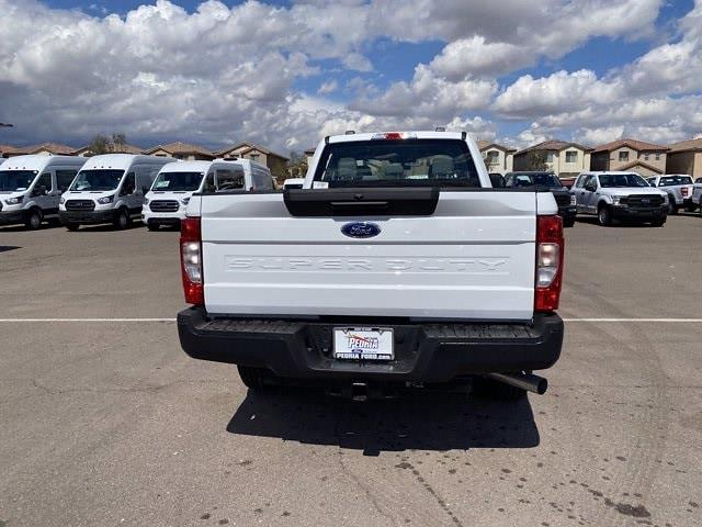 2021 Ford F-250 Crew Cab 4x2, Pickup #MED06202 - photo 8