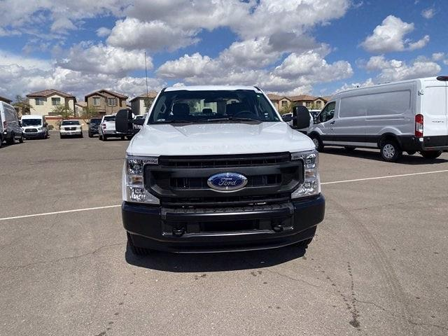 2021 Ford F-250 Crew Cab 4x2, Pickup #MED06202 - photo 3