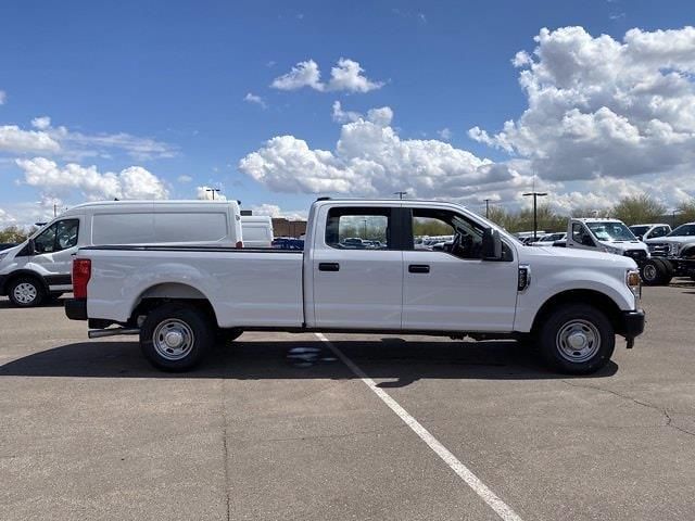 2021 Ford F-250 Crew Cab 4x2, Pickup #MED06202 - photo 4