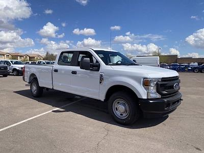 2021 Ford F-250 Crew Cab 4x2, Pickup #MED06202 - photo 1