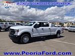 2021 Ford F-250 Crew Cab 4x2, Pickup #MED06202 - photo 24