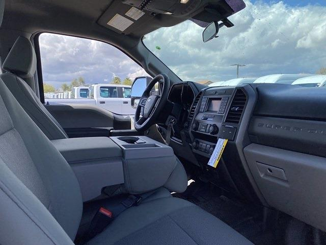 2021 Ford F-250 Crew Cab 4x2, Pickup #MED06203 - photo 10