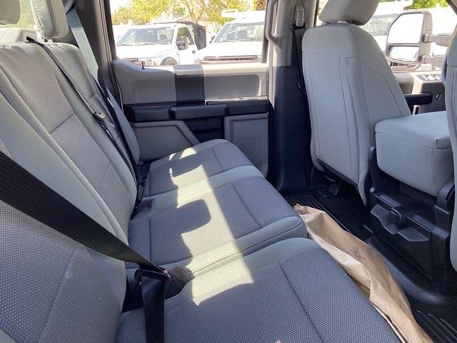 2021 Ford F-450 Crew Cab DRW 4x2, Cab Chassis #MED06619 - photo 12