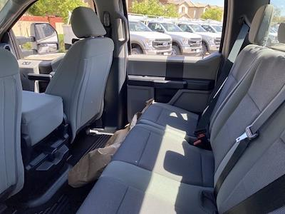 2021 Ford F-450 Crew Cab DRW 4x2, Cab Chassis #MED06619 - photo 13