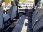 2021 Ford F-450 Crew Cab DRW 4x4, Cab Chassis #MED06623 - photo 14