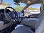 2021 Ford F-450 Crew Cab DRW 4x4, Cab Chassis #MED06623 - photo 15