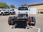 2021 Ford F-450 Crew Cab DRW 4x4, Cab Chassis #MED06623 - photo 9