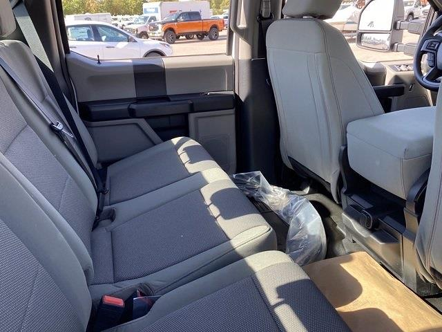 2021 Ford F-450 Crew Cab DRW 4x4, Cab Chassis #MED06624 - photo 12