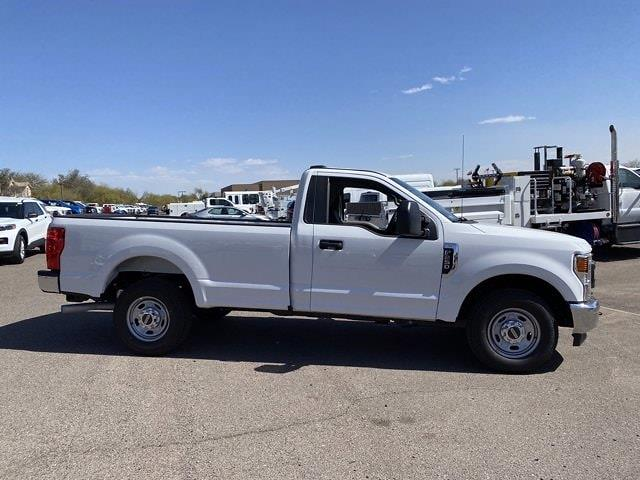 2021 Ford F-250 Regular Cab 4x2, Pickup #MED07640 - photo 4