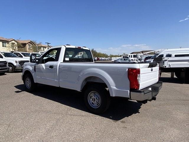 2021 Ford F-250 Regular Cab 4x2, Pickup #MED07640 - photo 7